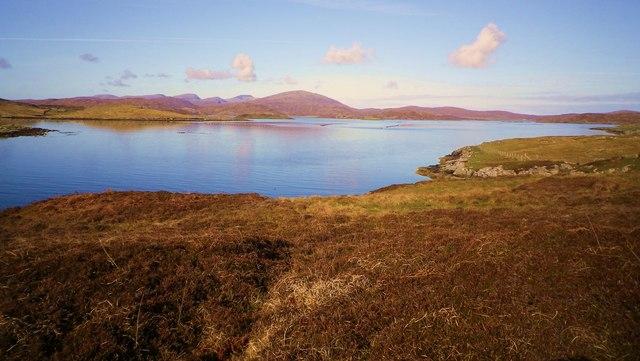 Loch Roag Hacklete