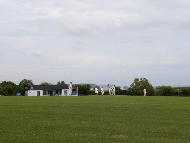 Gerrans Cricket Club