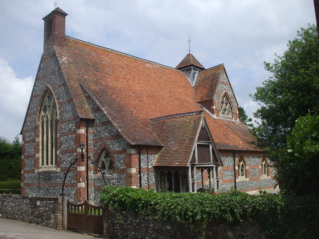 St James's Church, Leckhampstead