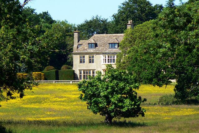 Poulton Priory, Poulton