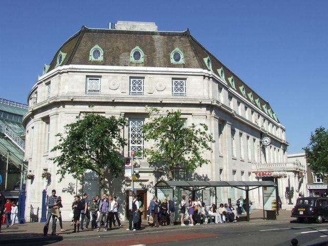 Old Town Hall, Wimbledon