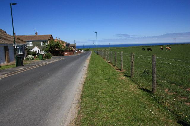 Howard Drive, Marske-by-the-Sea