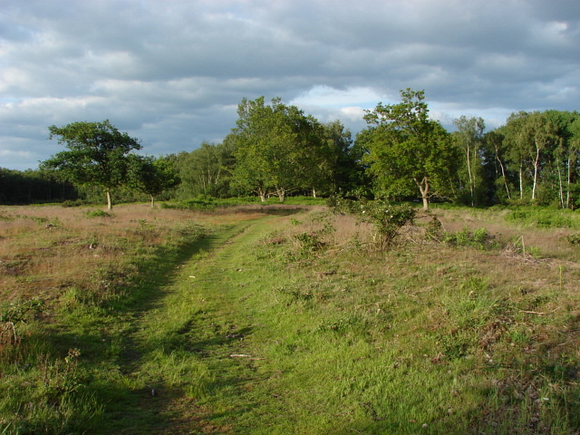 West Heath