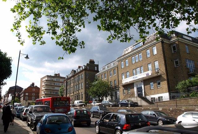 Highgate Hill