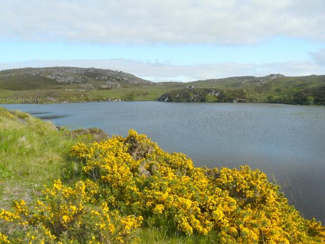 Loch Leacach