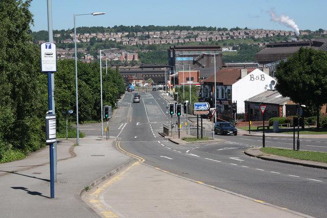 Broughton Lane