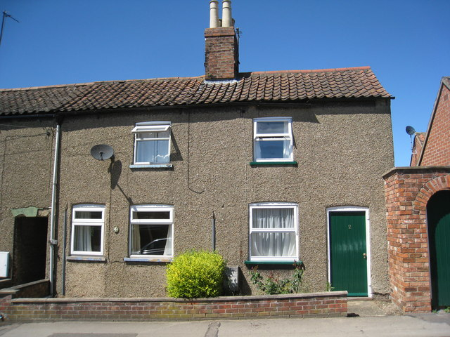 2 and 4 Mill Lane, Horncastle