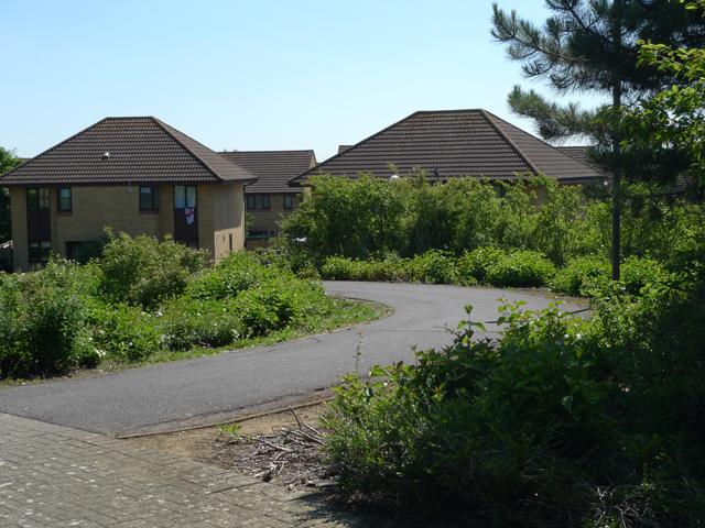 Juniper Gardens, Walnut Tree, Milton Keynes