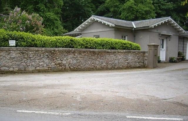 East Lodge, Durris House