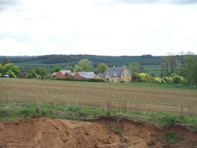Ditchford Hill