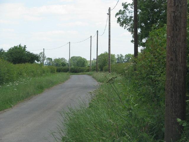 Hoopers Lane