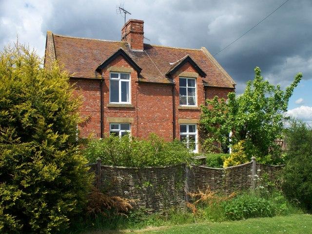 Ditchford on Fosse Farm Cottages