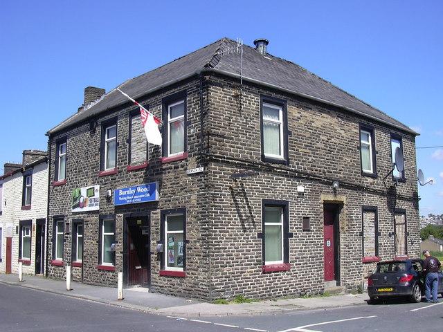 Burnley Wood Conservative WM Club, Branch Road, Burnley, BB11 3LY