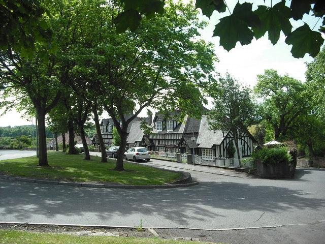 Kirkstyle Cottages