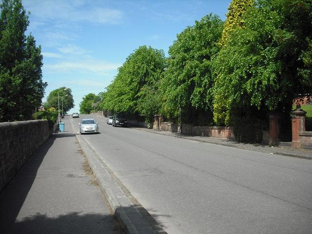 Lefroy Street