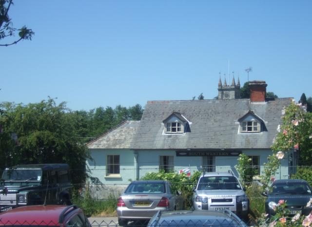 The South Western Inn, Tisbury