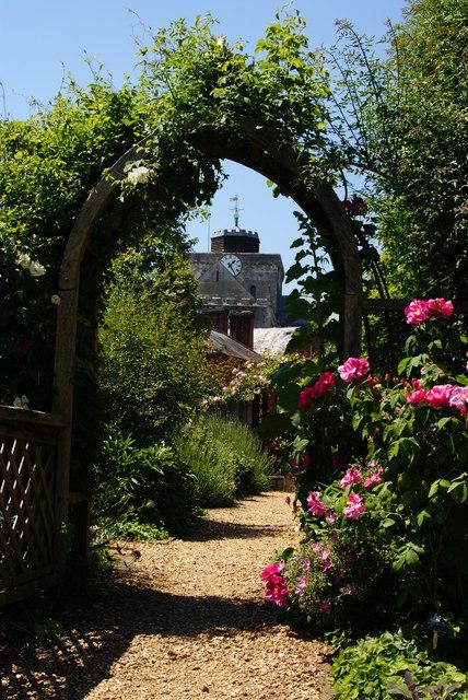 King John's House, Romsey, Hampshire (7)