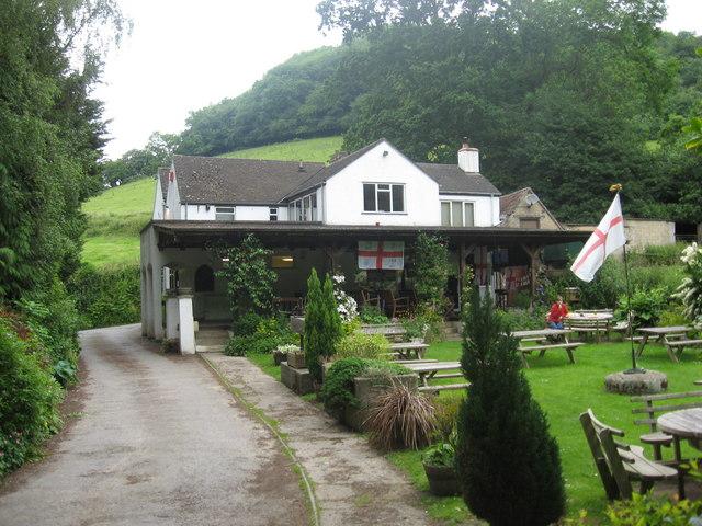 The New Inn, Breakheart Hill, Millend