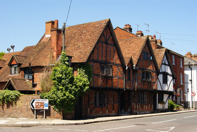 The Manor House, Romsey, Hampshire