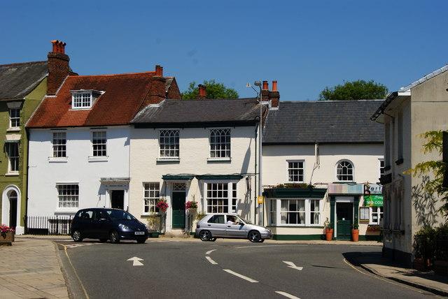 Romsey, Hampshire