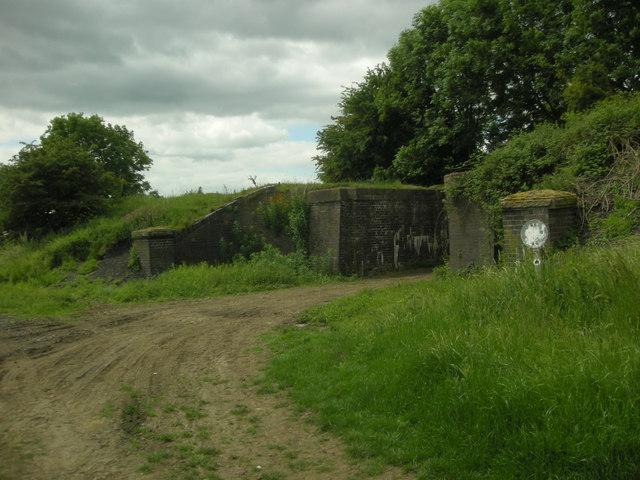 Onley Fields