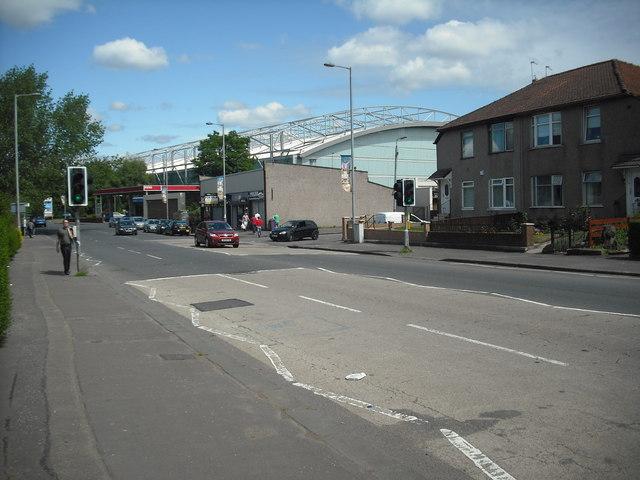 Aikenhead Road