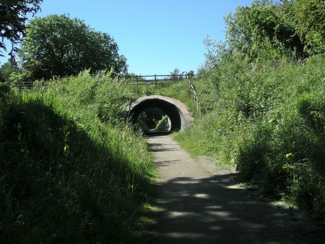 Bascote Road Bridge