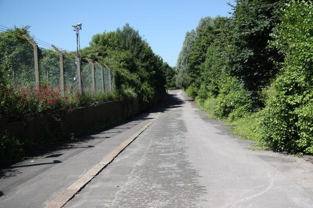 Tinsley Park Road