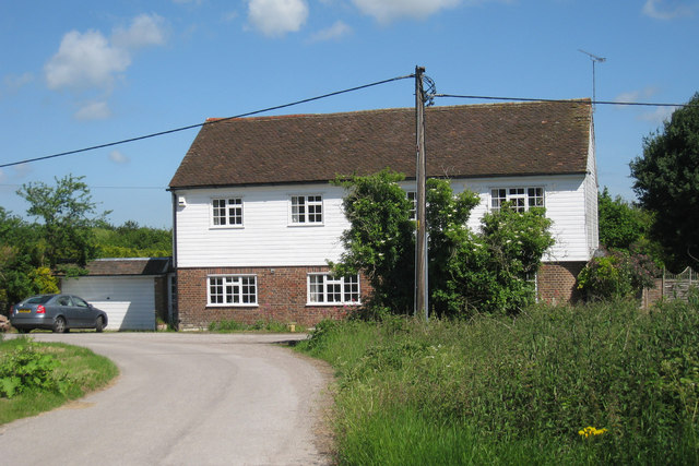 Oast Cottage, Telston Lane, Otford, Kent