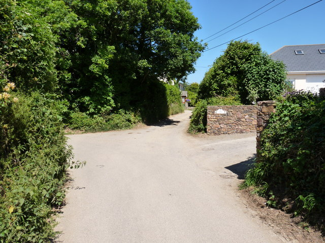 Bottoms Lane, Darracott