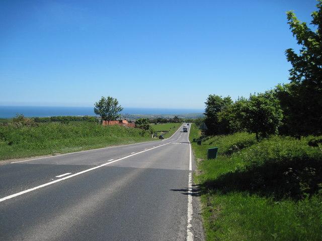 Skelder  Hill  A171