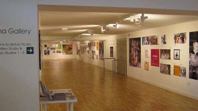 Gallery, MAC