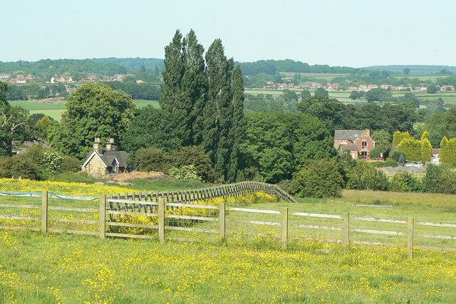 Near Park Farm