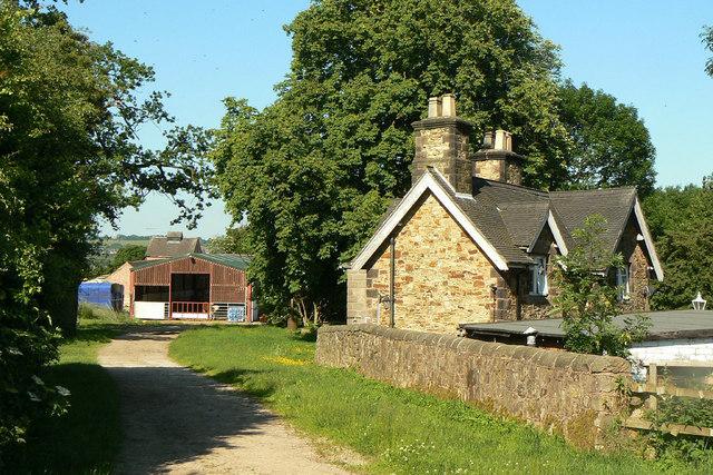 Cottage at Park Farm