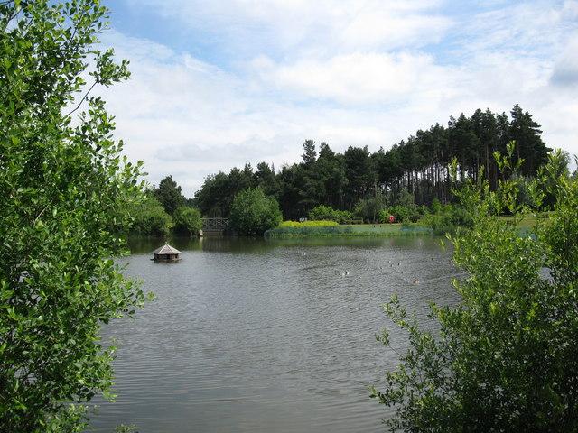 Turners pond