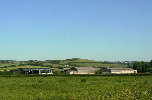 Crowfield Farm