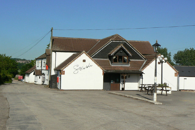 Stoneyford Lodge