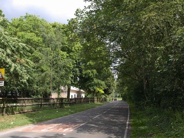 Pocock's Lane