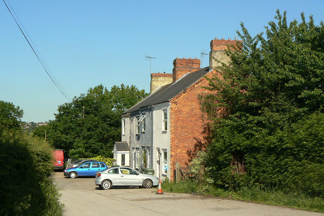 Cottages at Stoneyford