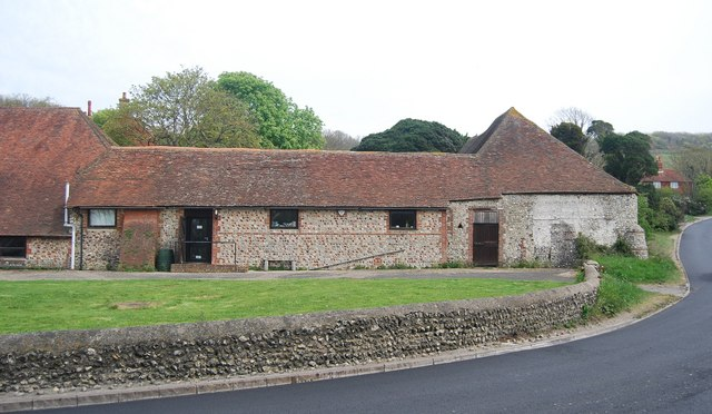 Visitors' Centre, Seven Sisters Country Park