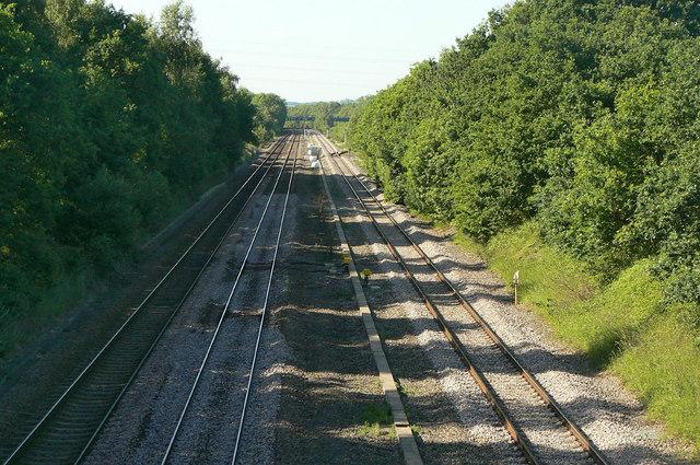 Erewash Valley Line