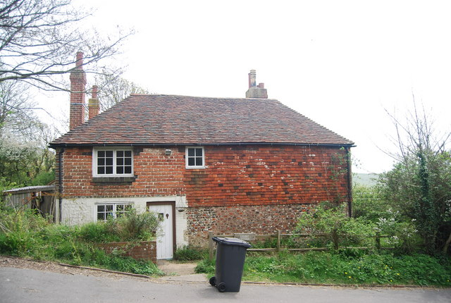 Exceat Cottage