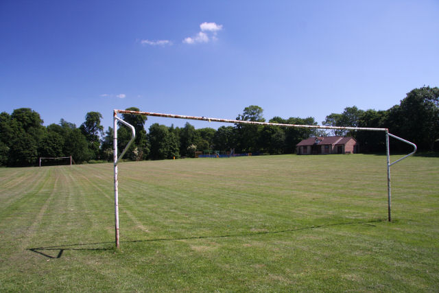Recreation ground, Cheveley