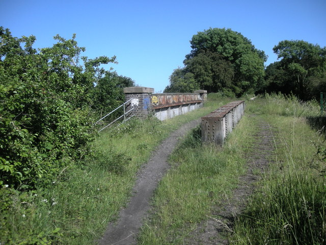 Long Itchington-Snowford Hill