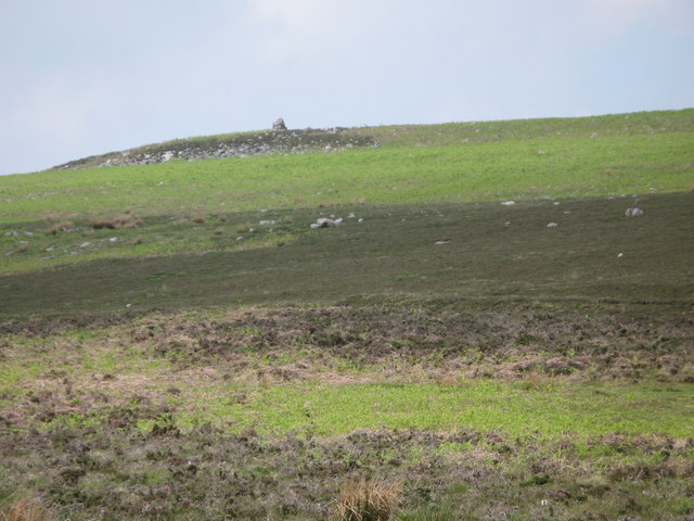 The southern slopes of Hill 402 (3)
