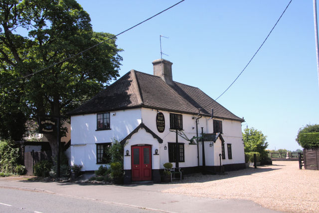 The Plough Restaurant, Ashley