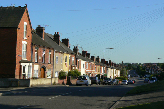 Upper Dunstead Road