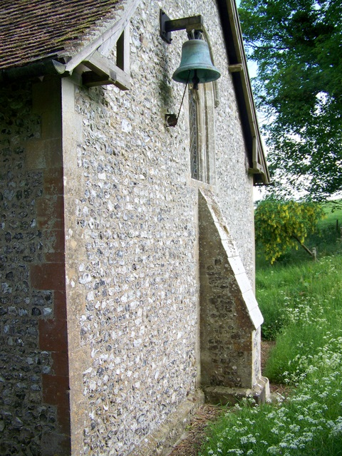 Bell, The Church of St James