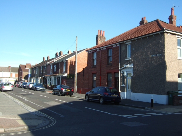 Tower Road, Southsea