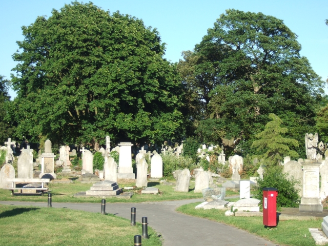 Highland Road Cemetery, Southsea